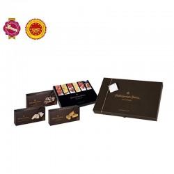 Selezione Speciale Delicatessen di torrone e cioccolatini by Henedina