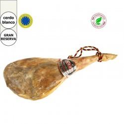 Prosciutto Serrano Gran Reserva - Jamones Granadinos