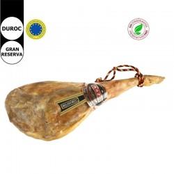 Prosciutto Gran Reserva Duroc di La Alpujarra - Senza conservanti